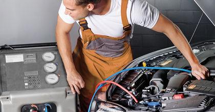 Klimaservice für eine lange Lebensdauer Ihrer Klimaanlage!